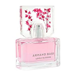 Lovely Blossom Eau De Toilette Spray 50ml/1.7oz
