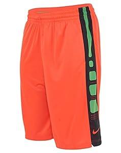 Nike Elite Stripe Basketball Shorts Mens Style : 545477