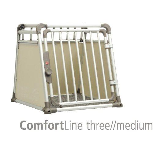 Dog-Box-4pets-ComfortLine-Three-Gr-M-H-686-cm-x-B-68-cm-x-T-835-cm