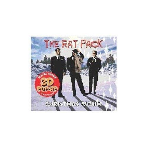 Frank Sinatra - Rat Pack - Christmas Album - Zortam Music