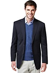 Performance 2 Button Blazer with Odegon&#8482;
