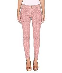 Pepperika Slim Fit Women's Jeans