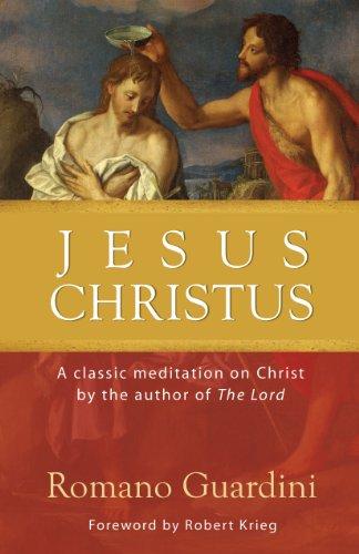 Jesus Christus, Romano Guardini