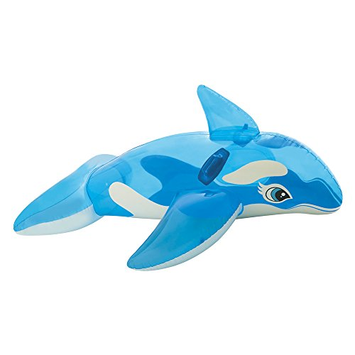 INTEX 66 INCH LITTLE WHALE RIDE ON FLOAT