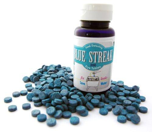 blue-streak-pro-200-dye-tablets-detect-silent-leaks-bulk-in-ez-pour-container-toilet-tank-leak-detec