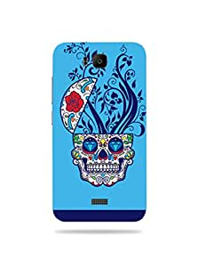 alDivo Premium Quality Printed Mobile Back Cover For Huawei Honor Bee / Huawei Honor Bee Case Cover (TS164)