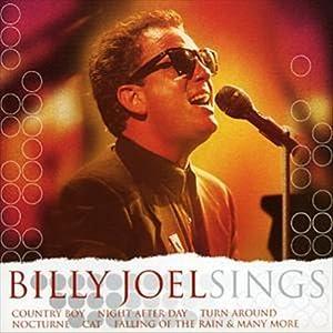 Billy joel sings 18 songs cat hotel st george land of despair