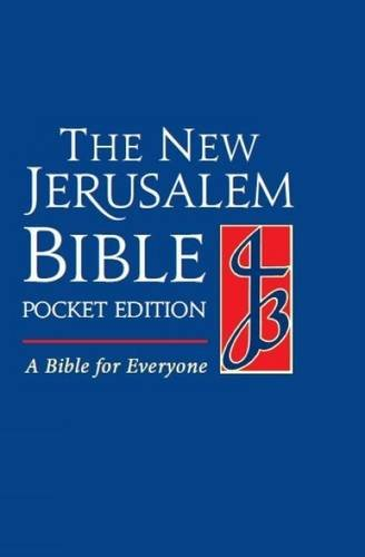 Image of Bible: New Jerusalem Bible (Bible Njb) (NJB Bible)