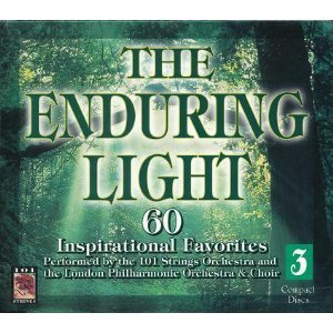 Enduring Light by 101 Strings Orchestra