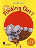 New Finding Out 1 Homebook