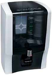 Eureka Forbes Aquaguard Enhance UV 7-Litre 20-Watt Water Purifier