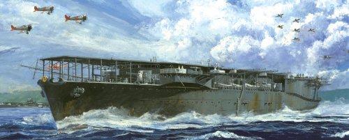 1/700 特シリーズ No.51日本海軍航空母艦 鳳翔 昭和14年 (1939年)