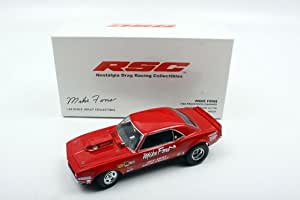 RSC Collectibles 1/24 Mike Fons 1968 Pro Stock Camaro