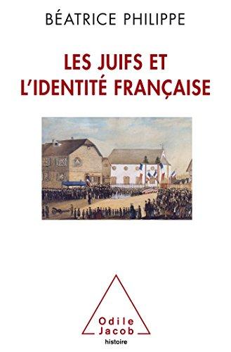 JUIFS ET L'IDENTITE FRANCAISE