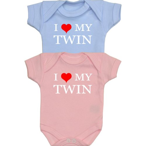 Twin Baby Clothes front-1065150
