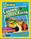 National Geographic Kids Saving Earth