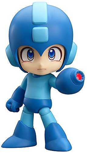 Good Smile Mega Man Nendoroid Action Figure (Good Smile Company Figure compare prices)