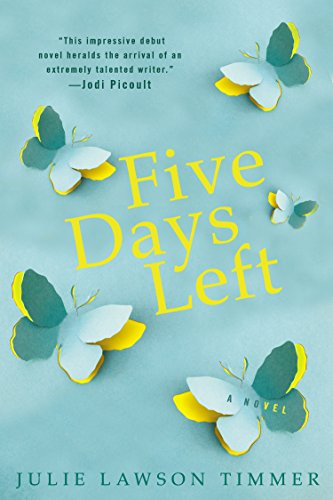 Five Days Left PDF