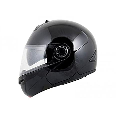 BS04222 - Casque Boost B910 Noir Brillant Xs