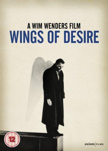 Wings Of Desire [DVD] [Reino Unido]