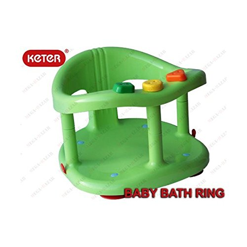 Baby Bath Tub Ring Seat New in Box By BabyMoov