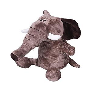 V-SOL Hand Puppet Marioneta De Mano De Guante De Felpa Con Diseño Animal Para Kids Niños en BebeHogar.com