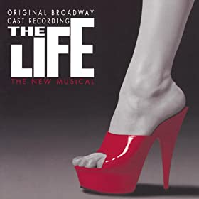 The Life - Original Cast Recording