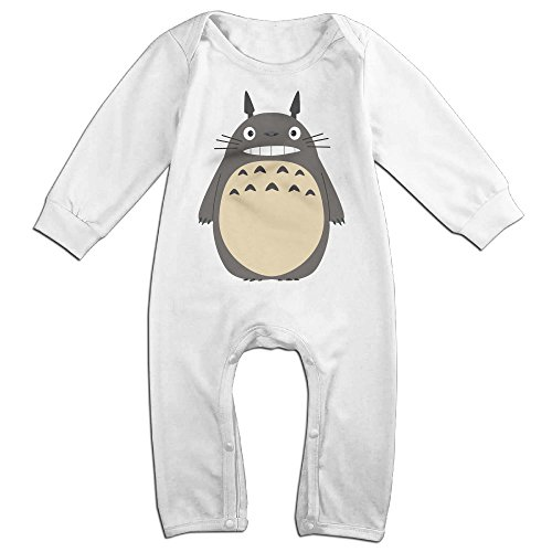 Famouse And Cute My Neighbor Totoro Baby Onesie Romper Jumpsuit Baby Clothes