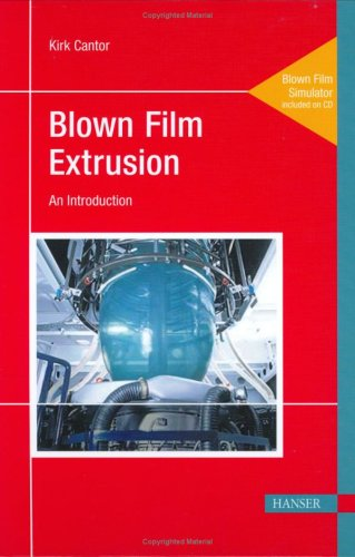 Blown Film Extrusion: An Introduction PDF