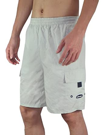 Buy Ellesse Mens High Performance Athletic Sports Shorts with Brief Lining by ellesse