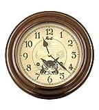 猫のダヤン WFレトロ掛時計