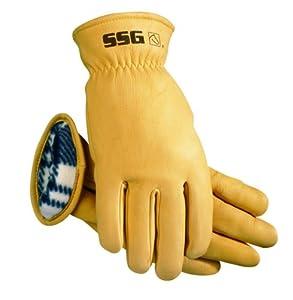 SSG The Winter Rancher Glove - Black - 8