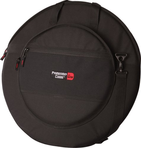 Protechtor Percussion Slinger-Style Cymbal Bag