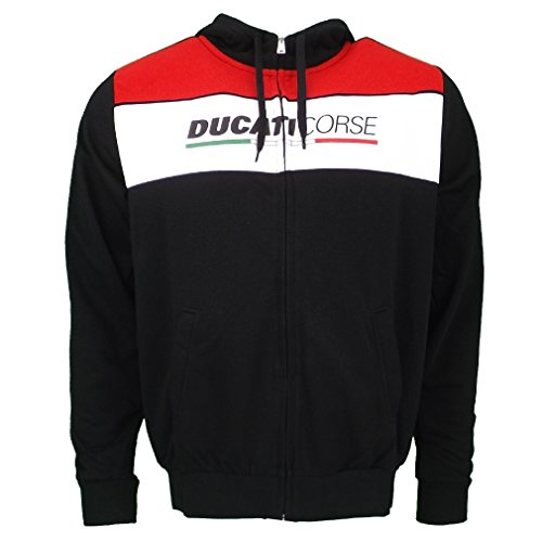 ducati-corse-moto-gp-racing-imprime-logo-sweat-a-capuche-2016-officiel