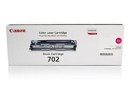 Canon I-Sensys LBP-5970 - Original Canon 9643A004 / 702 - Cartouche de Toner Magenta - 6000 pages