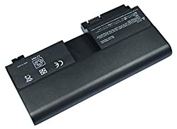 Lappy Power Laptop battery for HP TX 1000