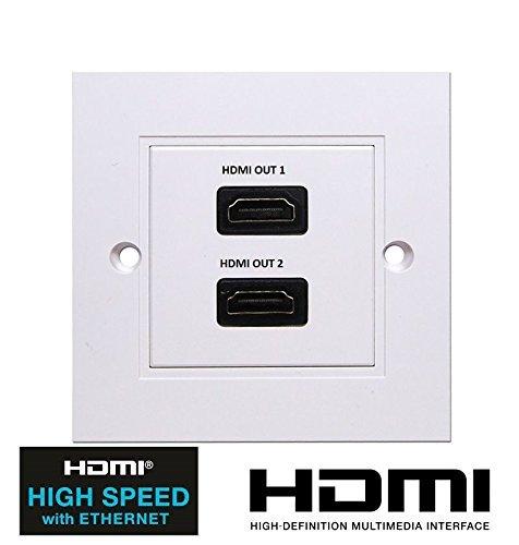ibra-hdmi-wanddose-sockel-dual-anschluss-weiss-hdmi-v20-14a-und-hdmi-1413-kompatibel