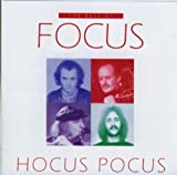 Hocus Pocus: Best of by Focus (2001-02-19)