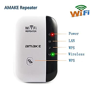 WiFi Router & WiFi Repeater