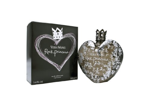 Vera Wang Rock Princess By Vera Wang For Women Edt Spray 3.4 Oz vera wang юбка