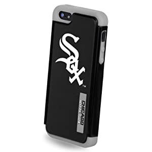 Forever Collectibles MLB Dual Hybrid iPhone 5 5S Rugged Case - Retail Packaging -... by Forever Collectibles