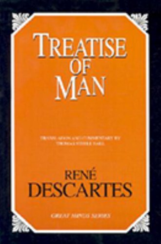 Treatise of Man (Great Minds Series)