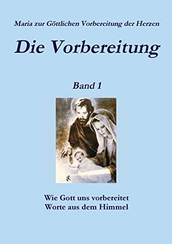 Buchcover: Die Vorbereitung - Band 1