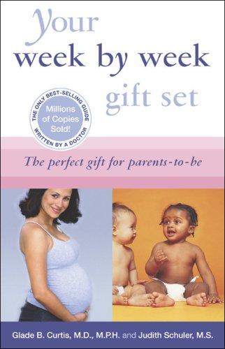 Your Pregnancy 6E/Your Baby 2E gift set