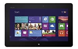 ASUS VivoTab RT TF600T-B1-GR 10.1-Inch 32 GB Tablet (Gray)