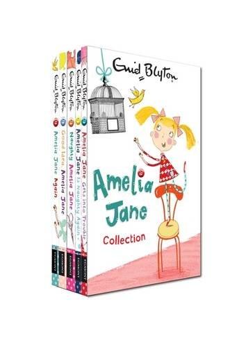 Amelia Jane Collection