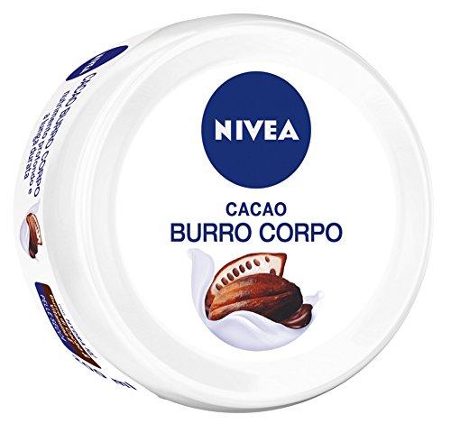Nivea Body Essential Cacao Burro Corpo 200Ml