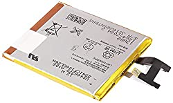 GnG Mobile Battery Lt36i for Sony Xperia Z C6603 C6602 LT36h (Golden)