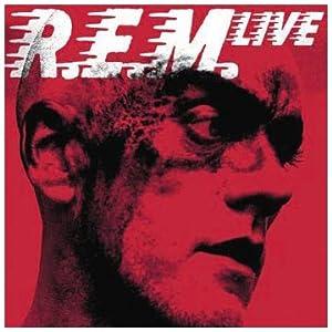 R.E.M. Live 2CD/1DVD