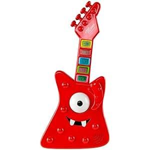 Spinmaster Yo Gabba Gabba Grooves Guitar - Assortment